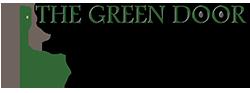 The Green Door Guest Cottages logo
