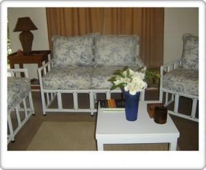 Greendoor Cottage7 Lounge