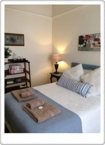 Greendoor Cottage8 second bedroom